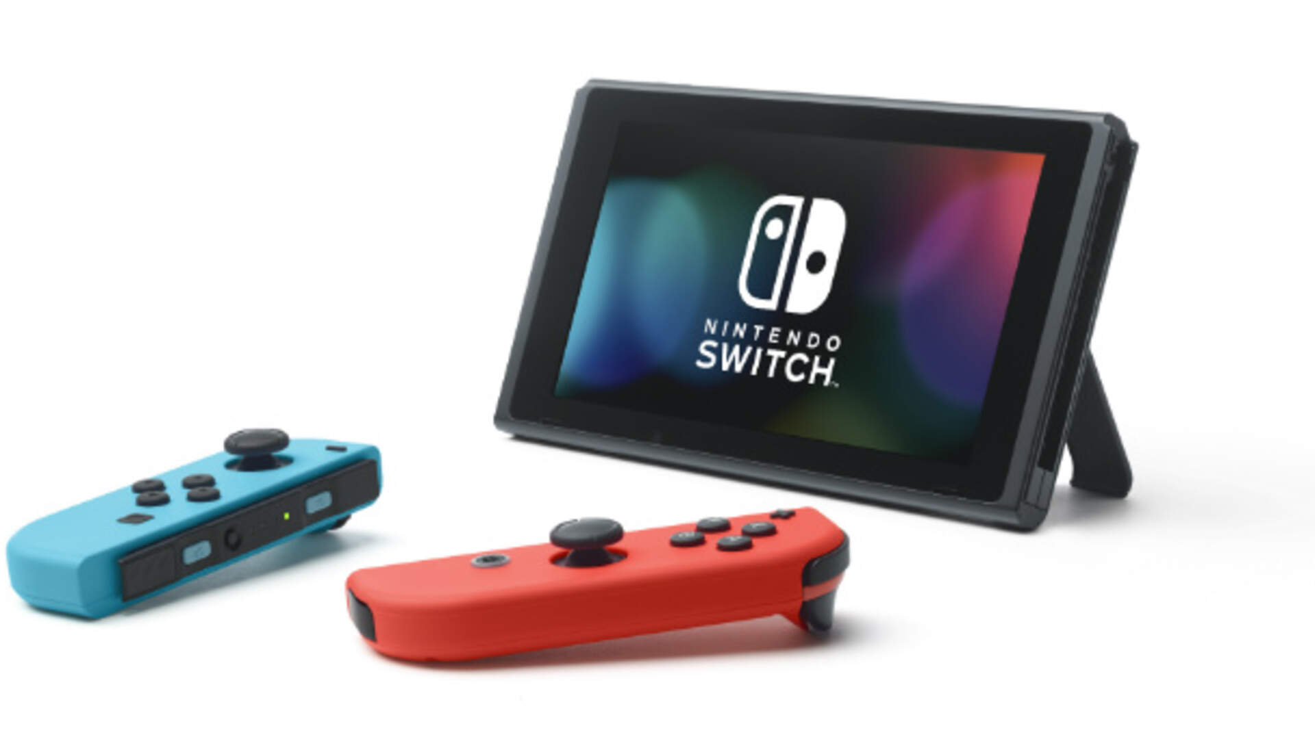 What is the Nintendo Switch's Battery Life? Between 2.5 and 6 Hours