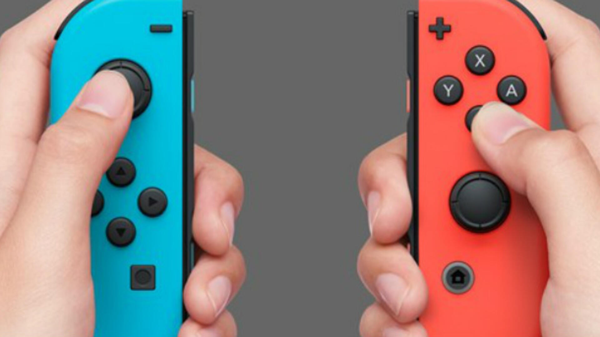 Nintendo Switch Accessory Prices Are Steep, $80 For Additional JoyCons