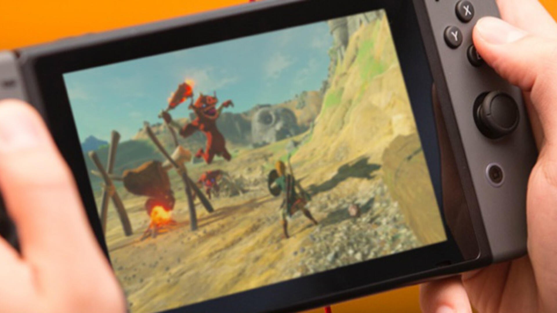 Man Makes Nintendo Switch XL, the Least Useful System Upgrade in Gaming History