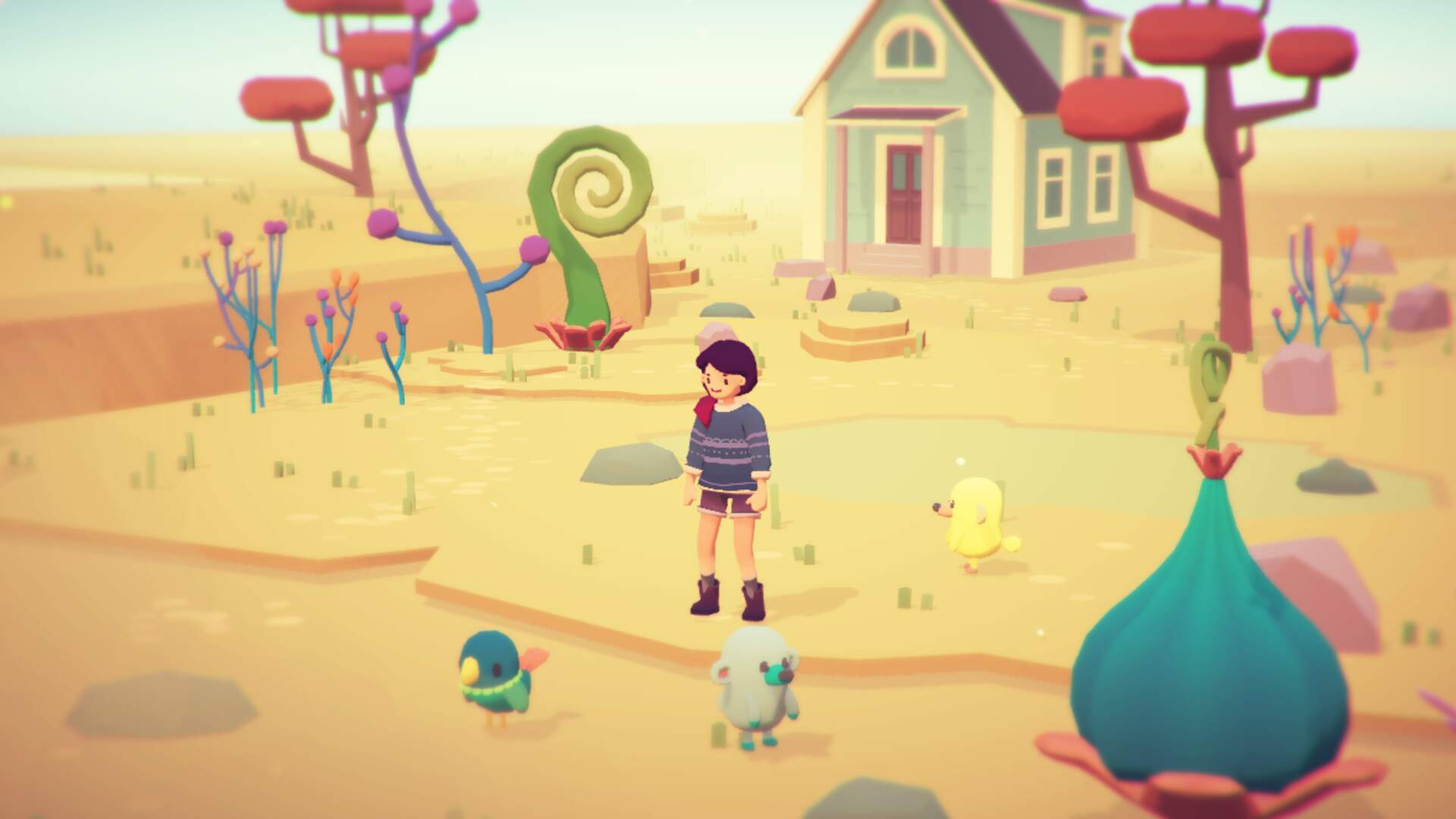 Ooblets Devs Flooded With Hateful Messages Following Epic Deal