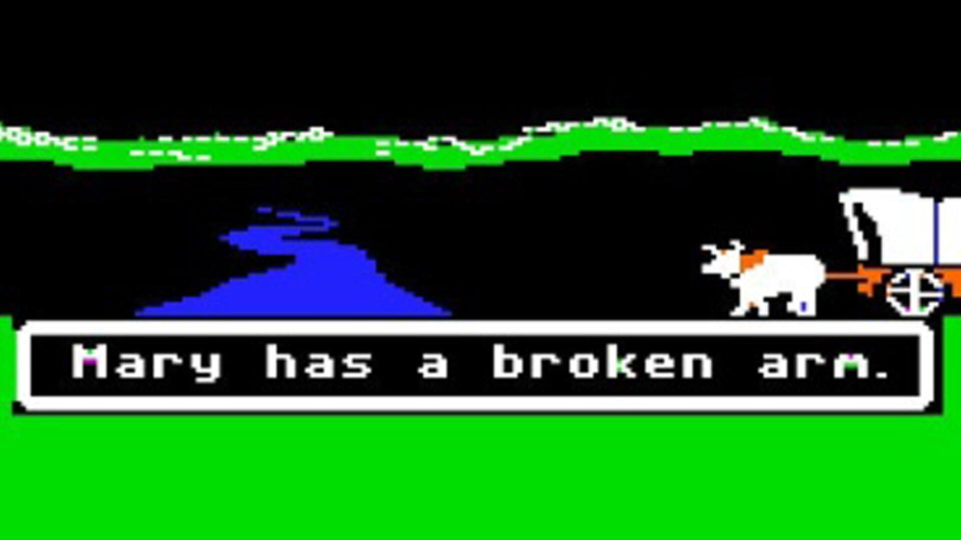 A Pioneering Game's Journey: The History of Oregon Trail