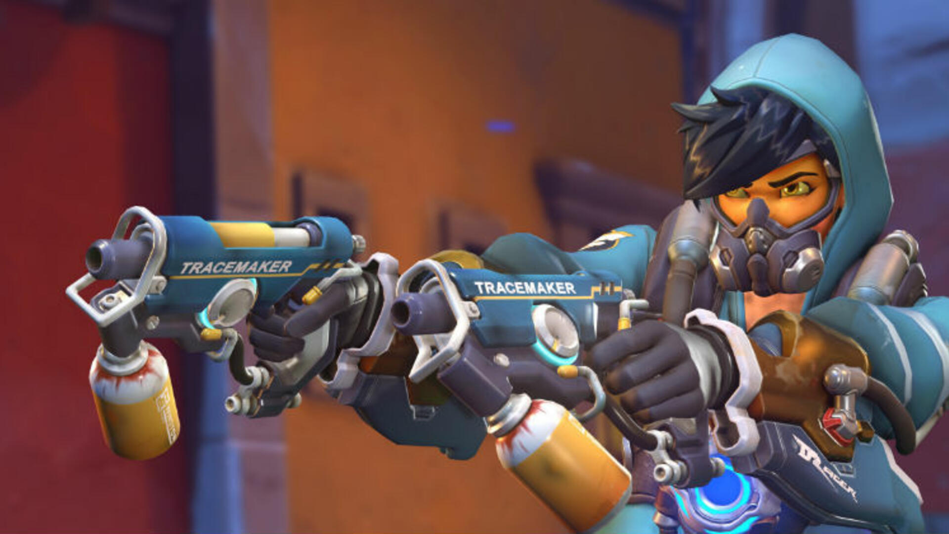 Overwatch Anniversary Event Drops A Ton of Legendary Skins