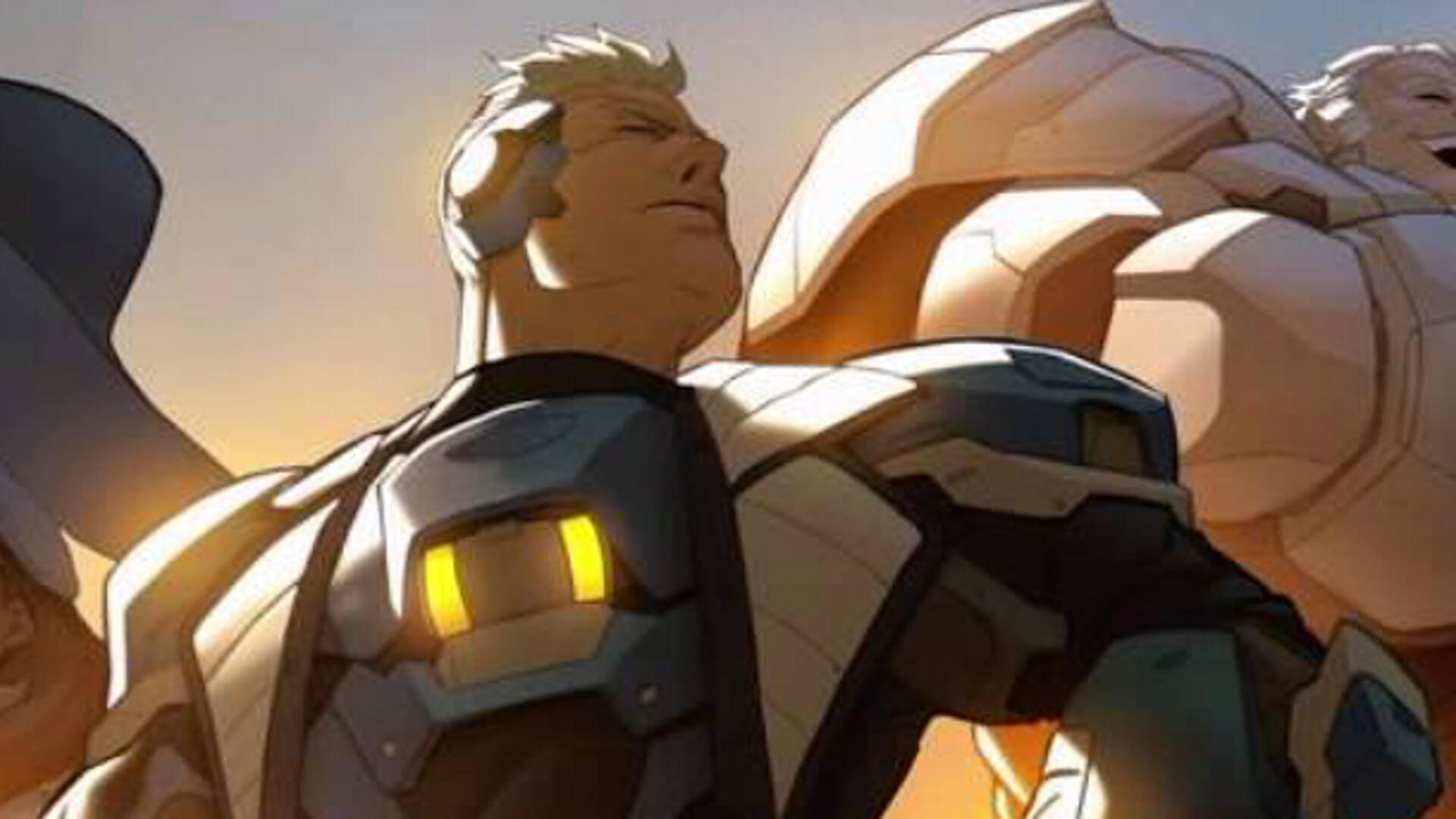 Blizzard Wants Intern For New Project With Knowledge of Overwatch