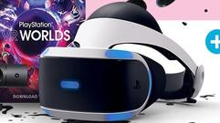Black Friday PlayStation VR Mega Deal - £232 including GT Sport. $299 GT Sport VR Deal