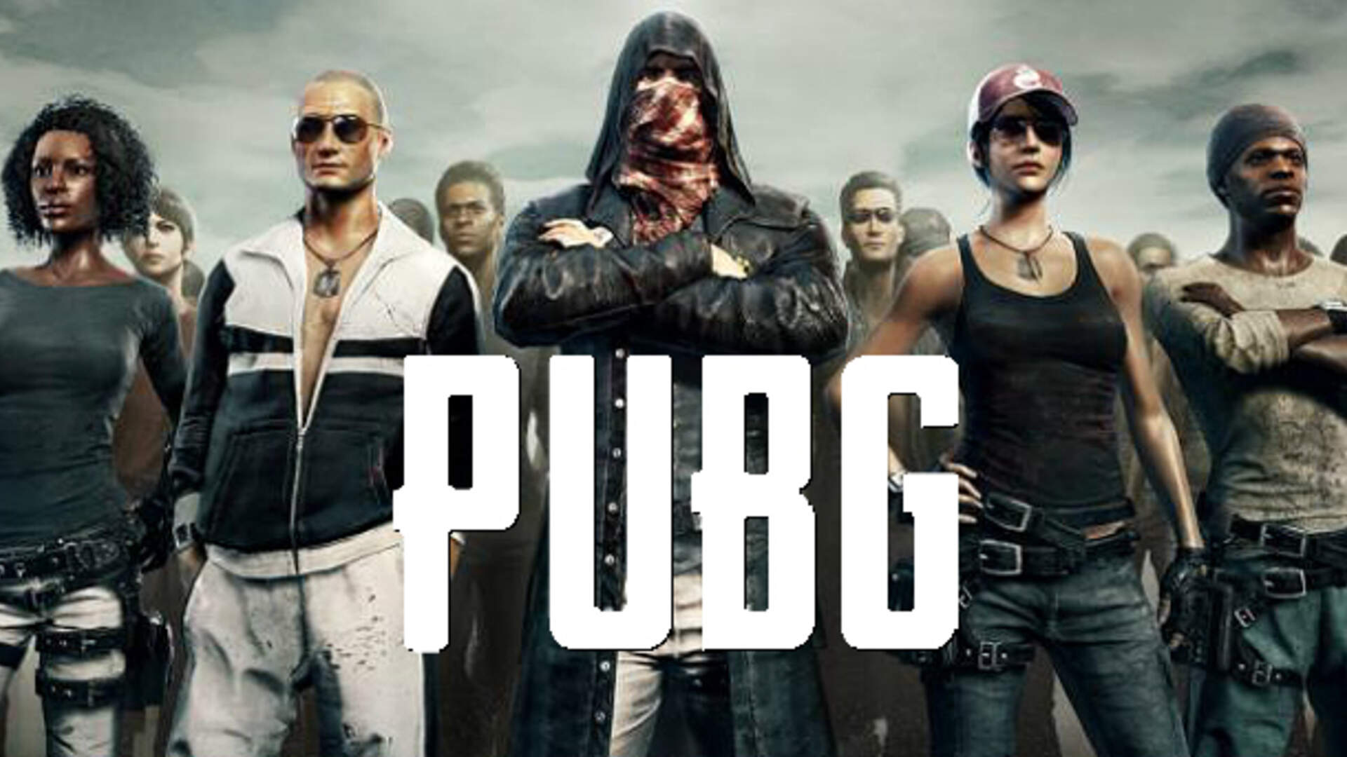 PUBG Corp Established To Handle All Things PlayerUnknown's Battlegrounds