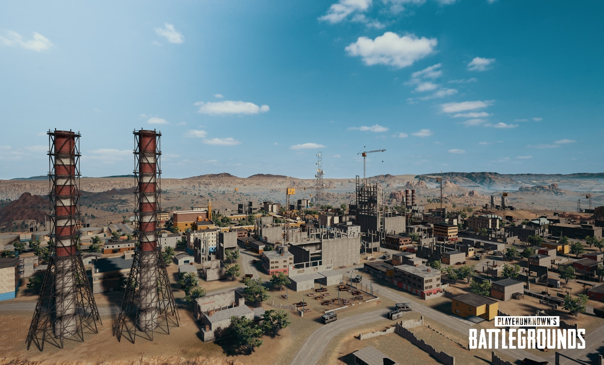Pubg miramar map guide xbox one pc how to win on the for The miramar