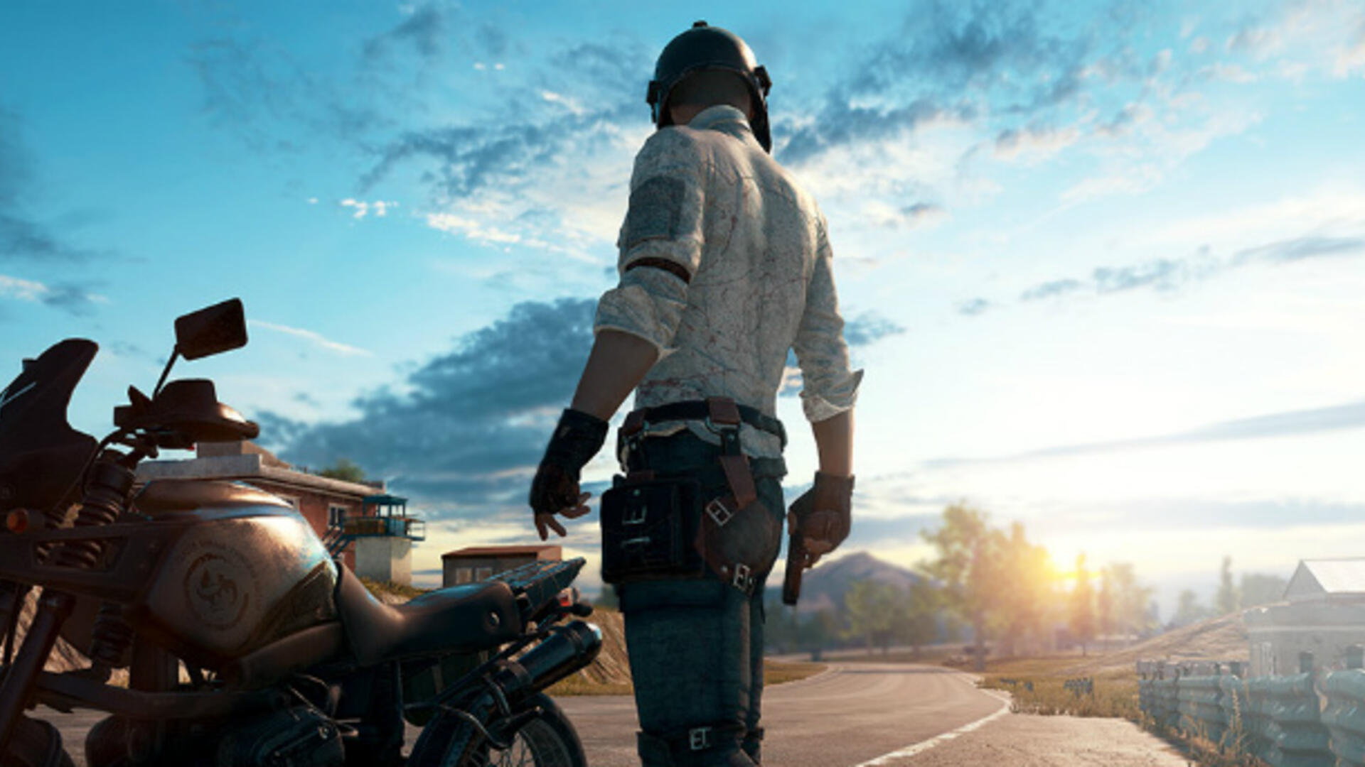 PUBG is Getting an Event Mode, Starting With 8-Person Teams