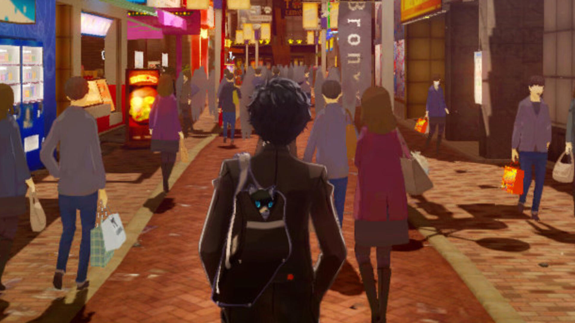 The Real-World Problems Behind Persona 5