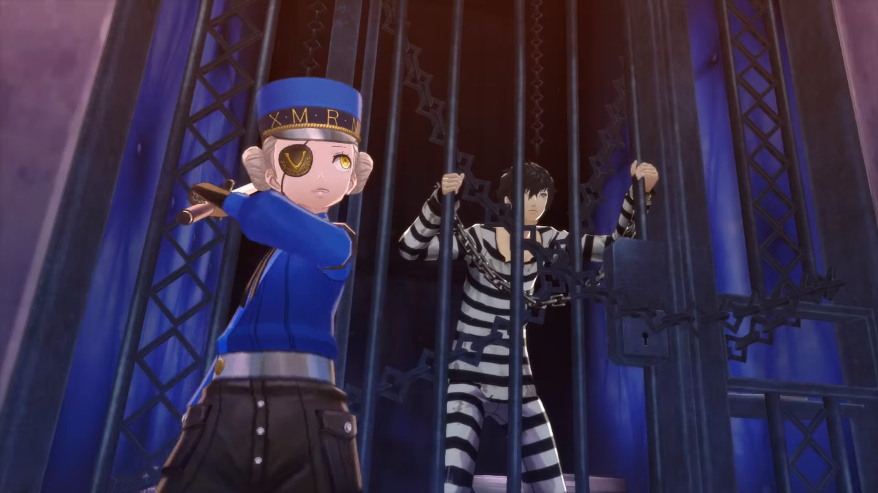 The Real-World Problems Behind Persona 5 | USgamer