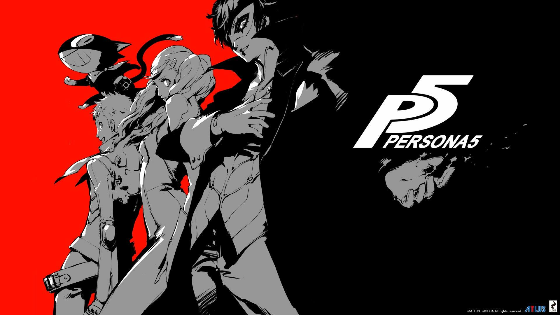 Persona 5 Confidant Guide - How to Max Out Your Social Links | USgamer