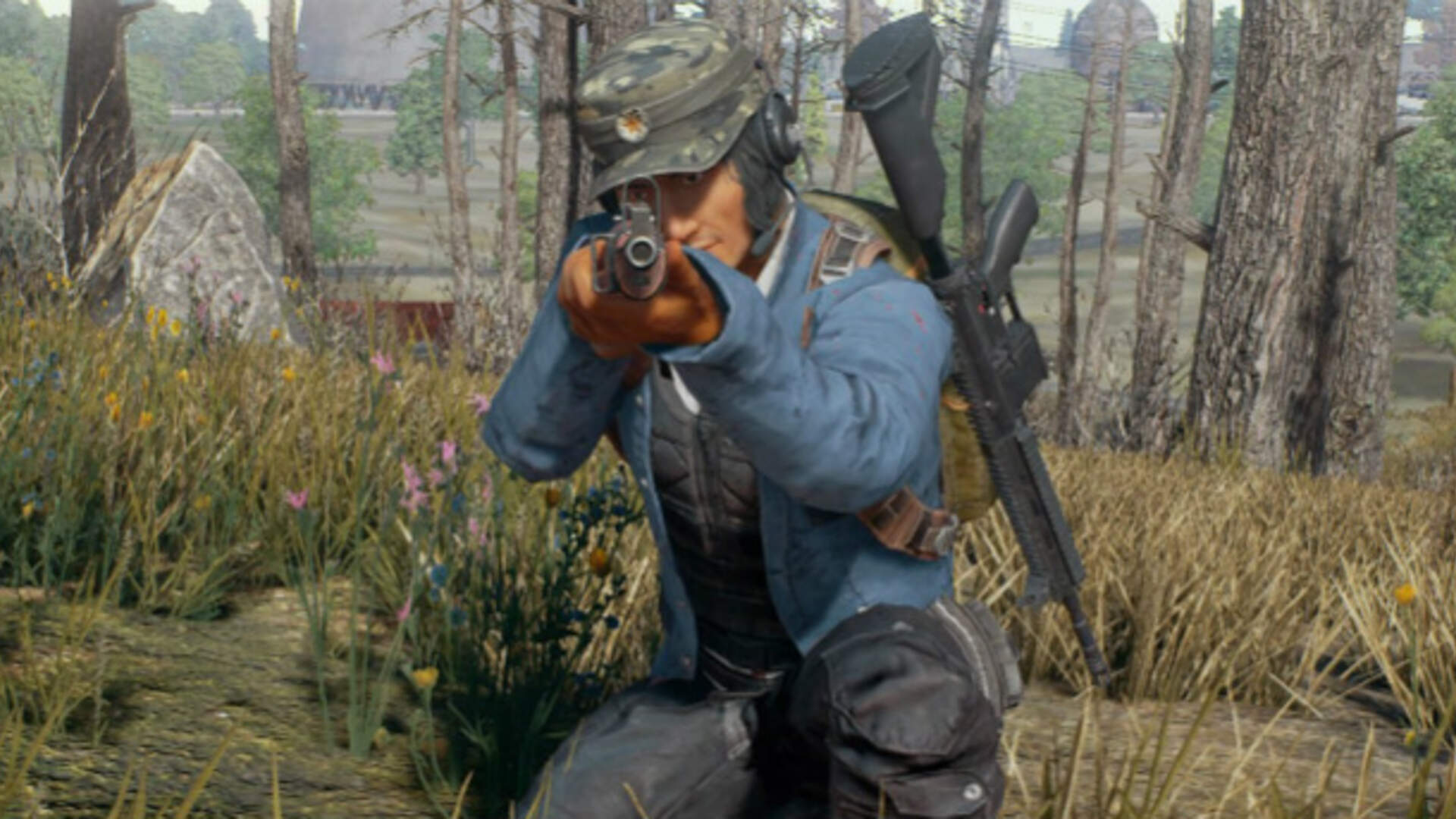 PUBG Xbox One Game Preview Trial Missing Due to Server Stability