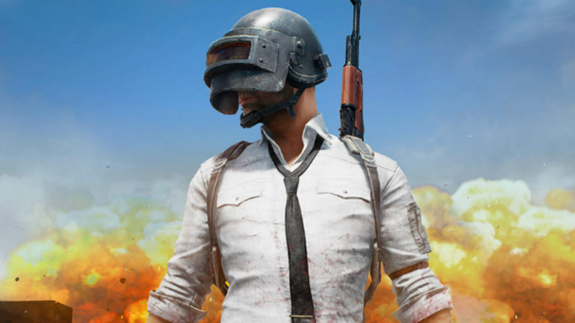PlayerUnknown's Battlegrounds Pushed Back to Q4 2017