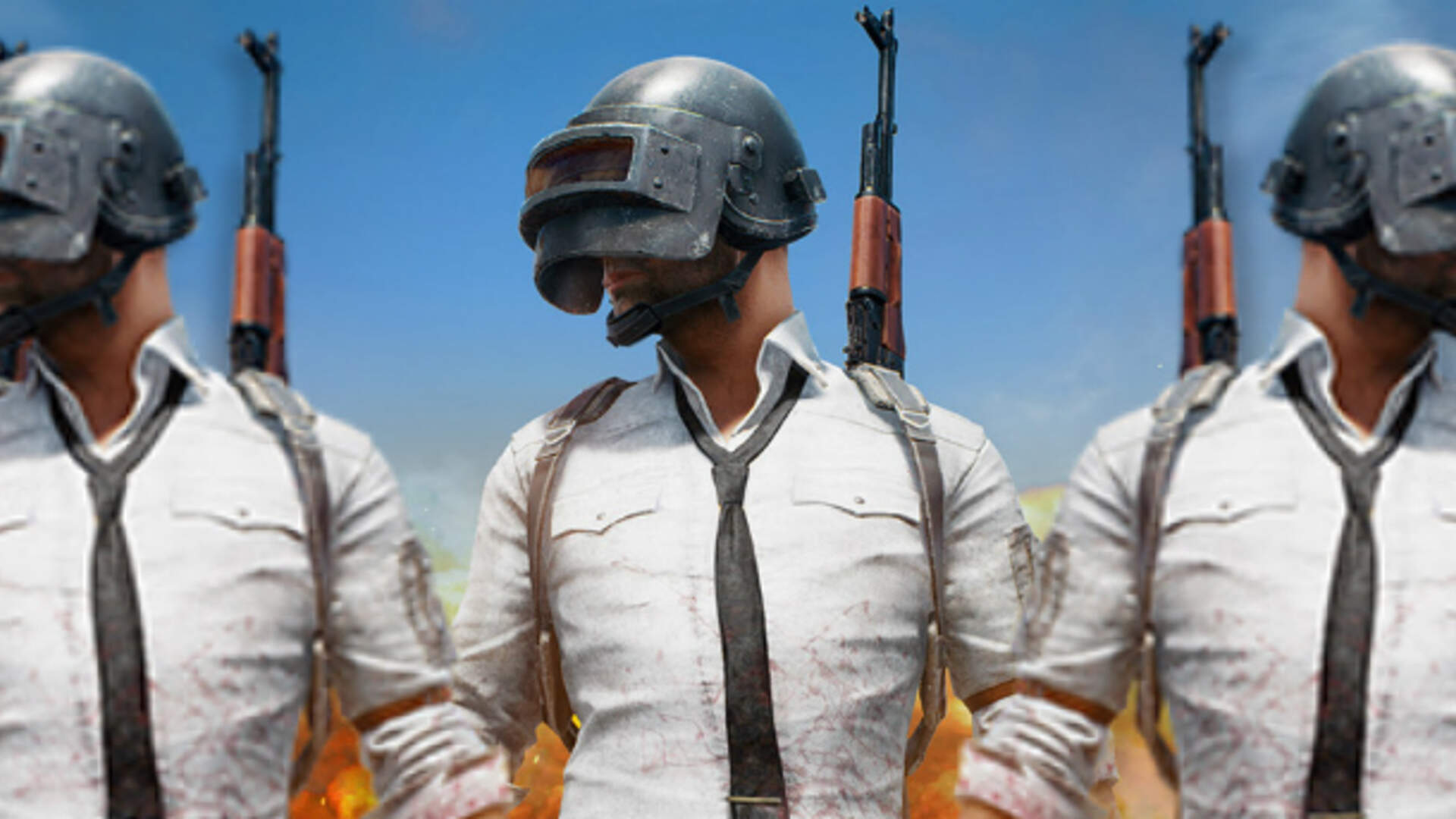 PlayerUnknown's Battlegrounds Defines The Next Genre Everyone's Going to Copy