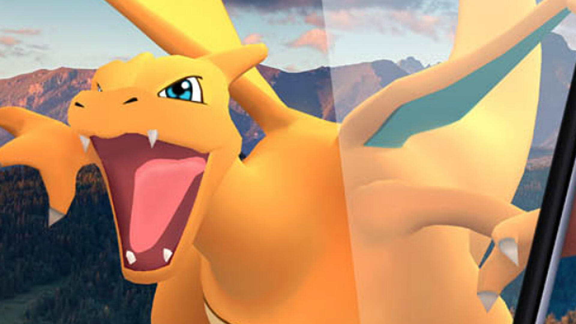 Pokemon Go Data Might Help Build a 3D World Map