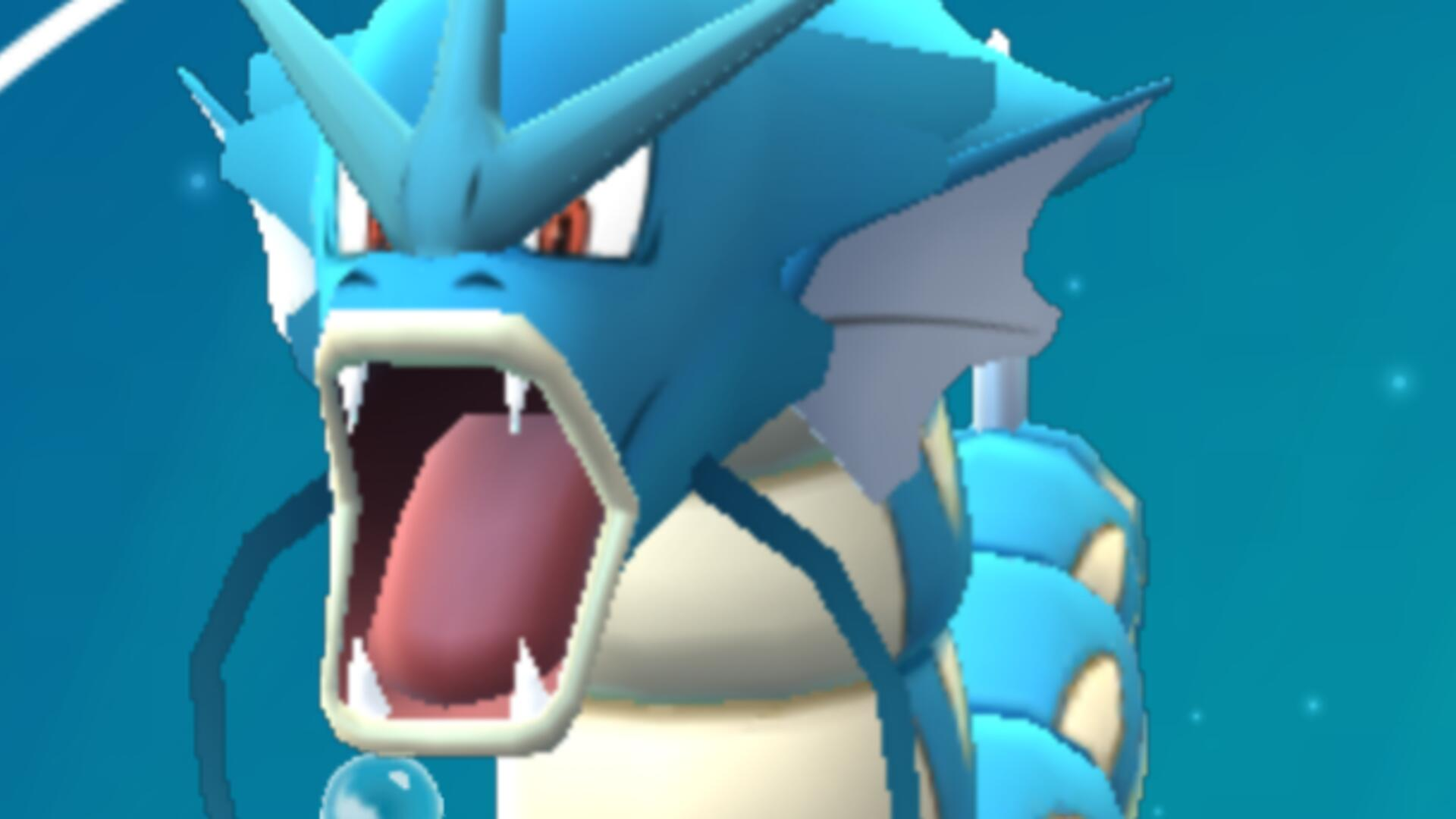 Pokemon Go Starting Its Water Festival Event Today