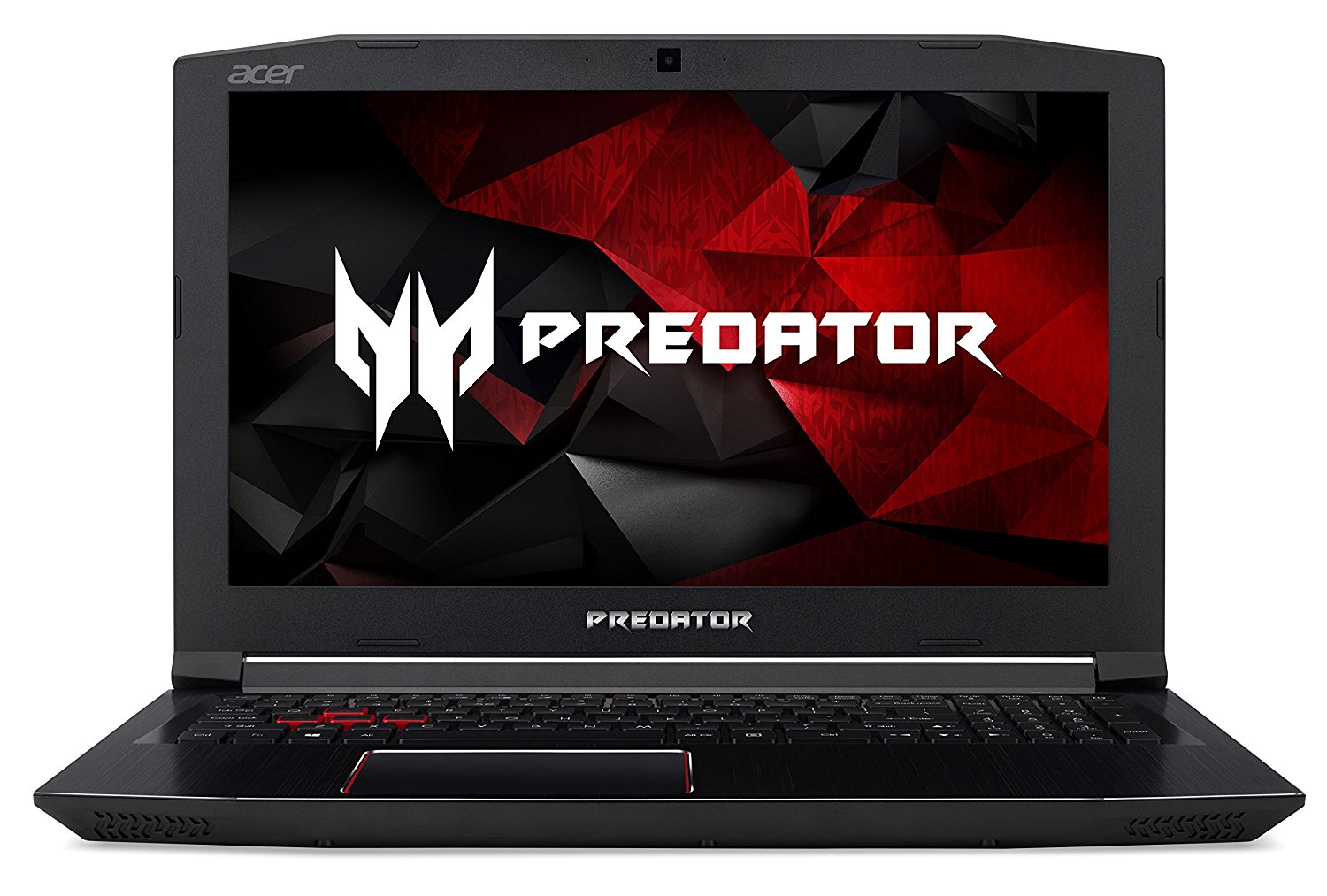 Buy the Acer Predator Helios 300 gaming laptop 15.60inch with GTX 1060 6GB  for  899 ca9430c0cd