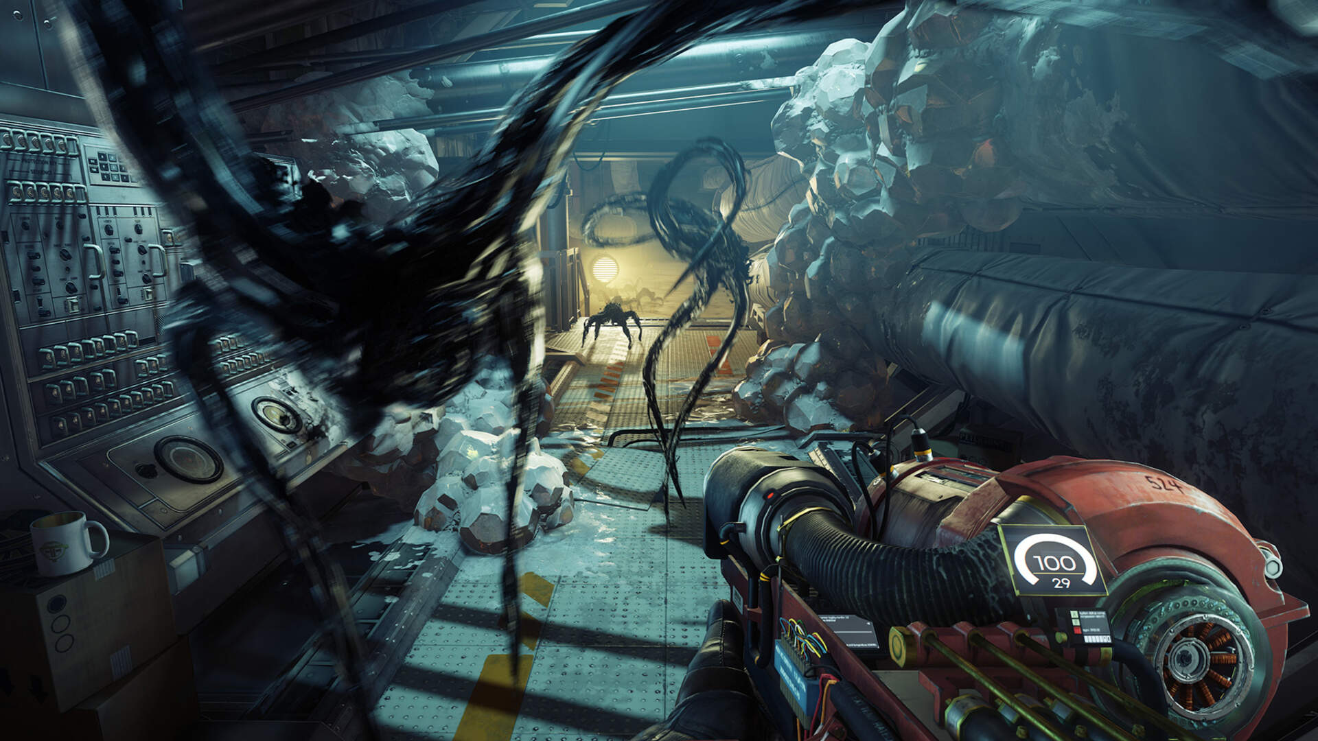 Prey's PS4 Pro Support Patch Brings in More Issues Than It Fixes