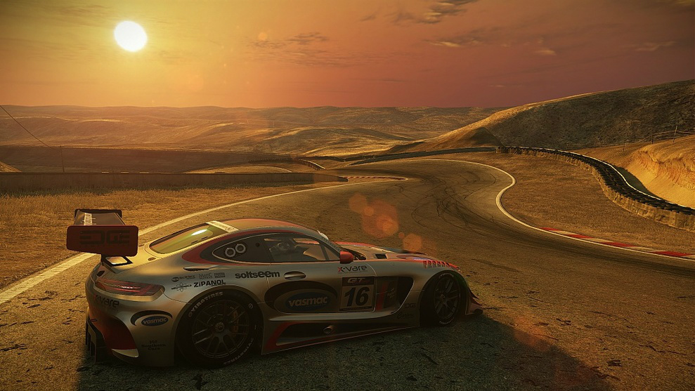 project cars 2 is coming in fall 2017 usgamer. Black Bedroom Furniture Sets. Home Design Ideas