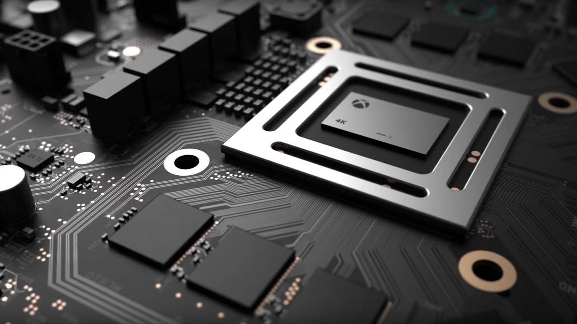 Xbox Scorpio Unlocks an Extra Gigabyte of RAM for Developers to Use