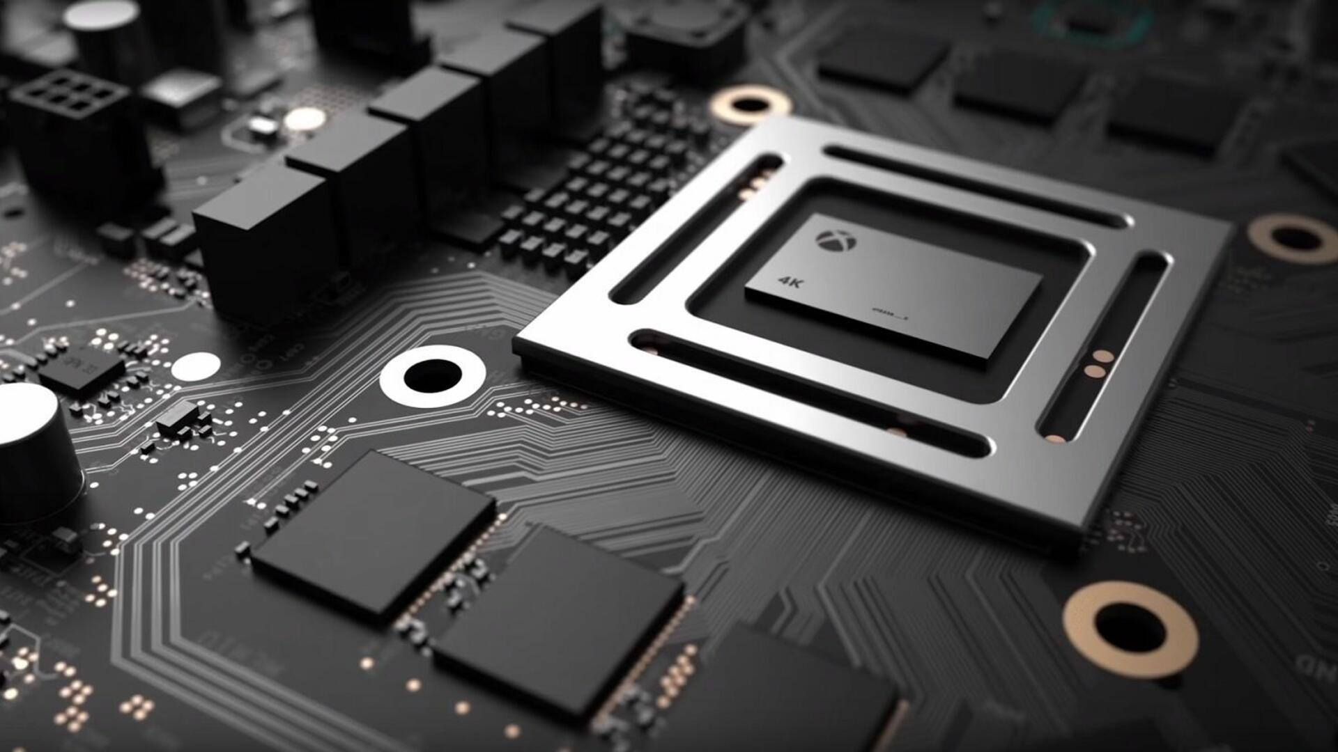 Xbox One X Pre-order, Reviews, Price, Release Date, X