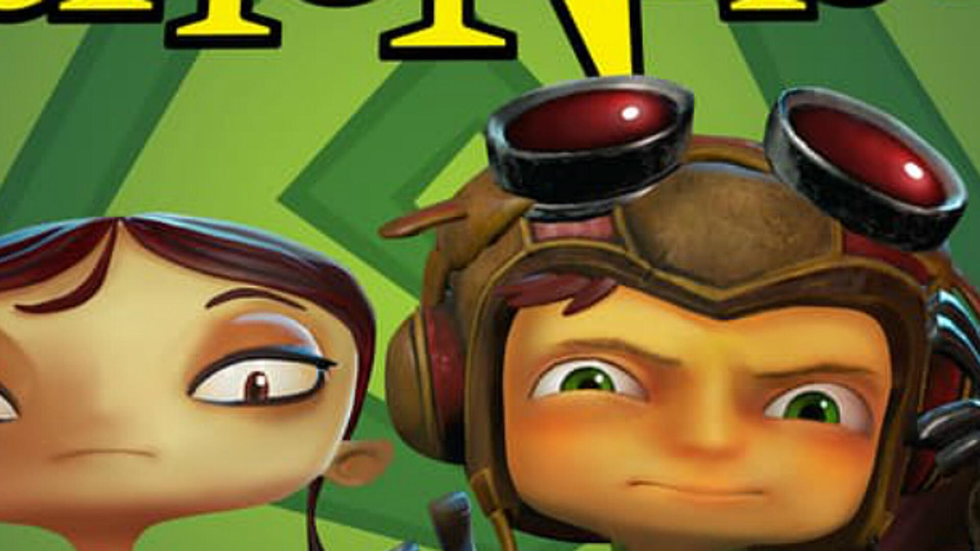 Psychonauts 2 Will Be Published By Starbreeze in 2018