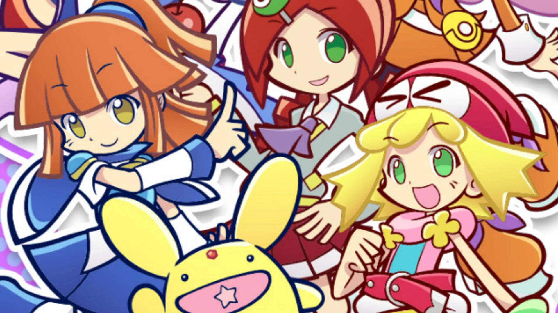 Puyo Puyo Tetris Is the Latest Sega Game to Be Hit With Post-Launch Streaming Guidelines