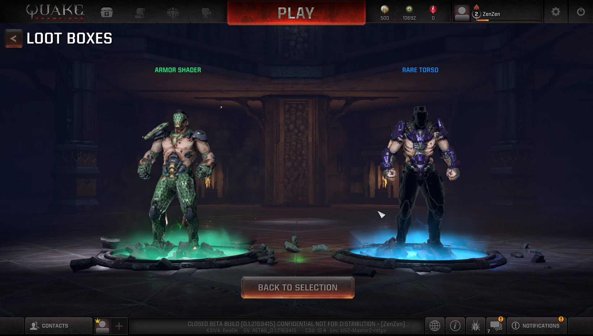 Everything You Need to Know About Quake Champions' Open Beta