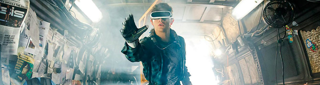 The Backlash to Ready Player One Reveals the Blindspots of