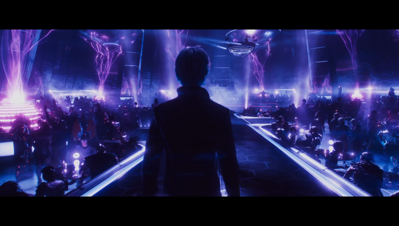 Ready Player One S Movie Teaser Reflects A Book That S About Nothing Usgamer