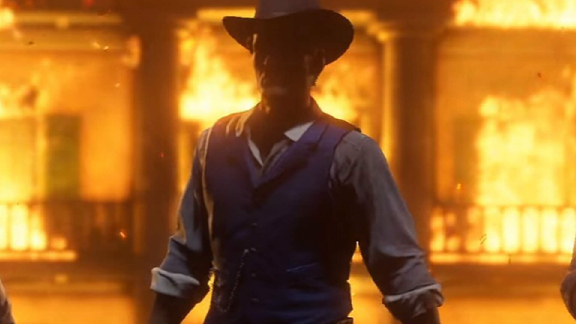 Red Dead Redemption 2 Will Answer a Few Questions About Series' Past