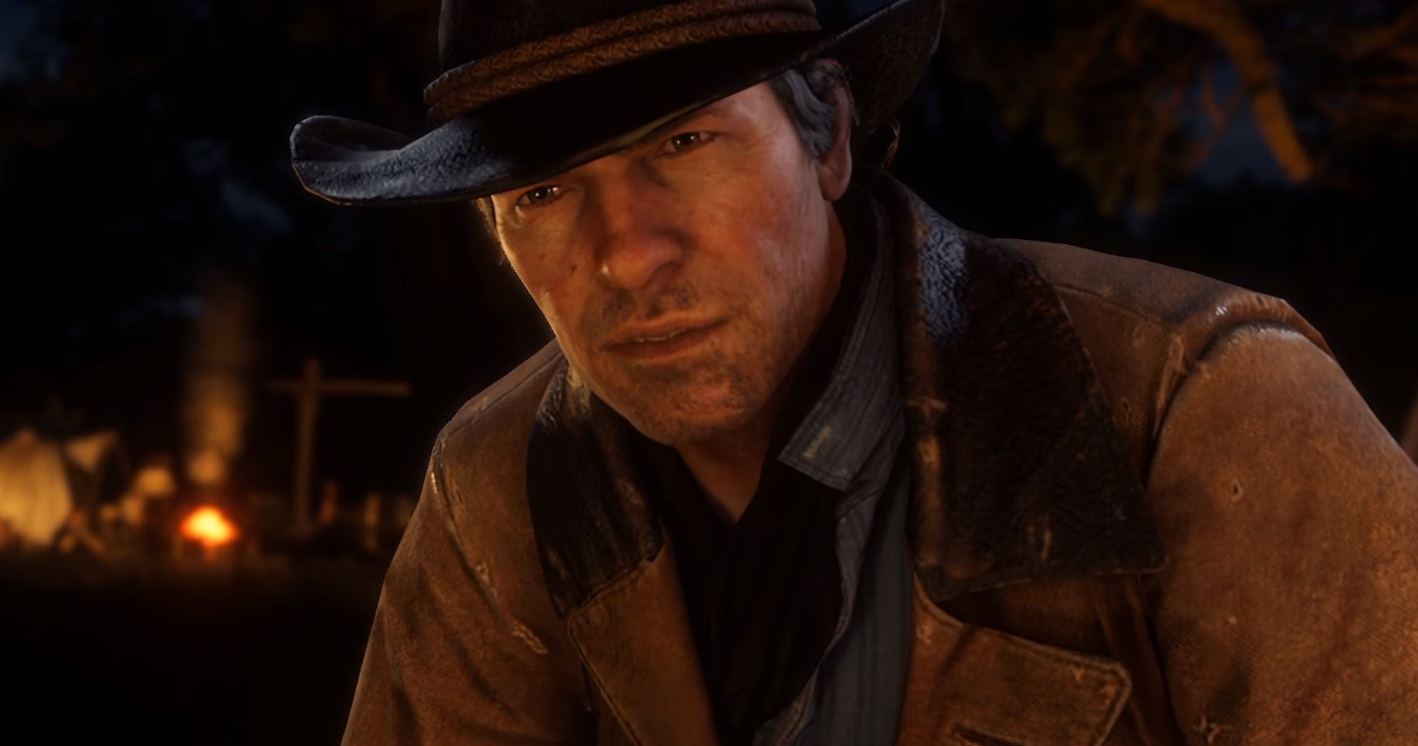 Is Red Dead Redemption 2 S Arthur Morgan More Evil Than John Marston