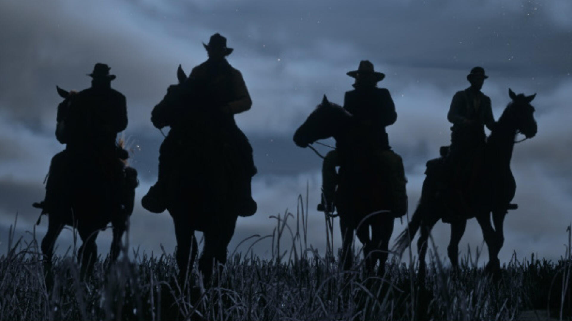 Red Dead Redemption 2 Will Have a Day One Update