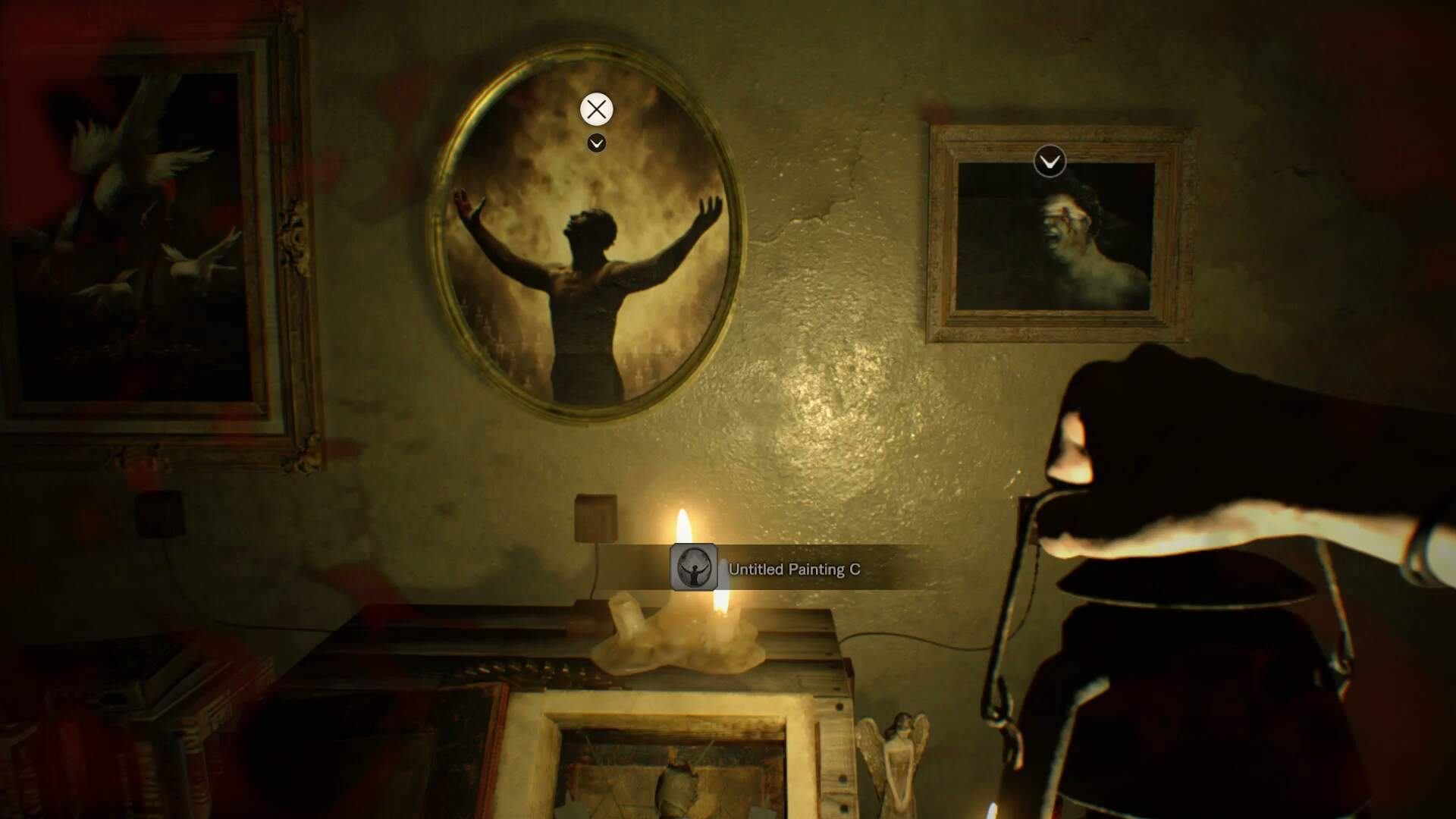 Resident Evil 7 Banned Footage DLC Guide: How to Escape the Bedroom