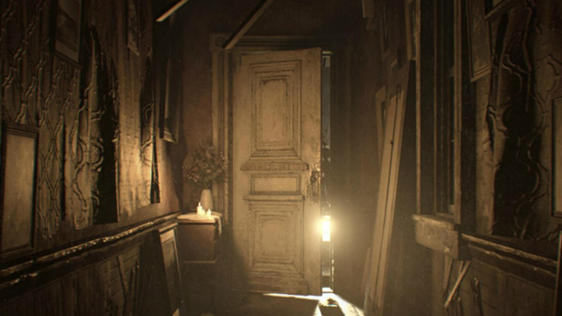 Resident Evil 7 Xbox One X Update Delivers a Terrifying 4K Experience