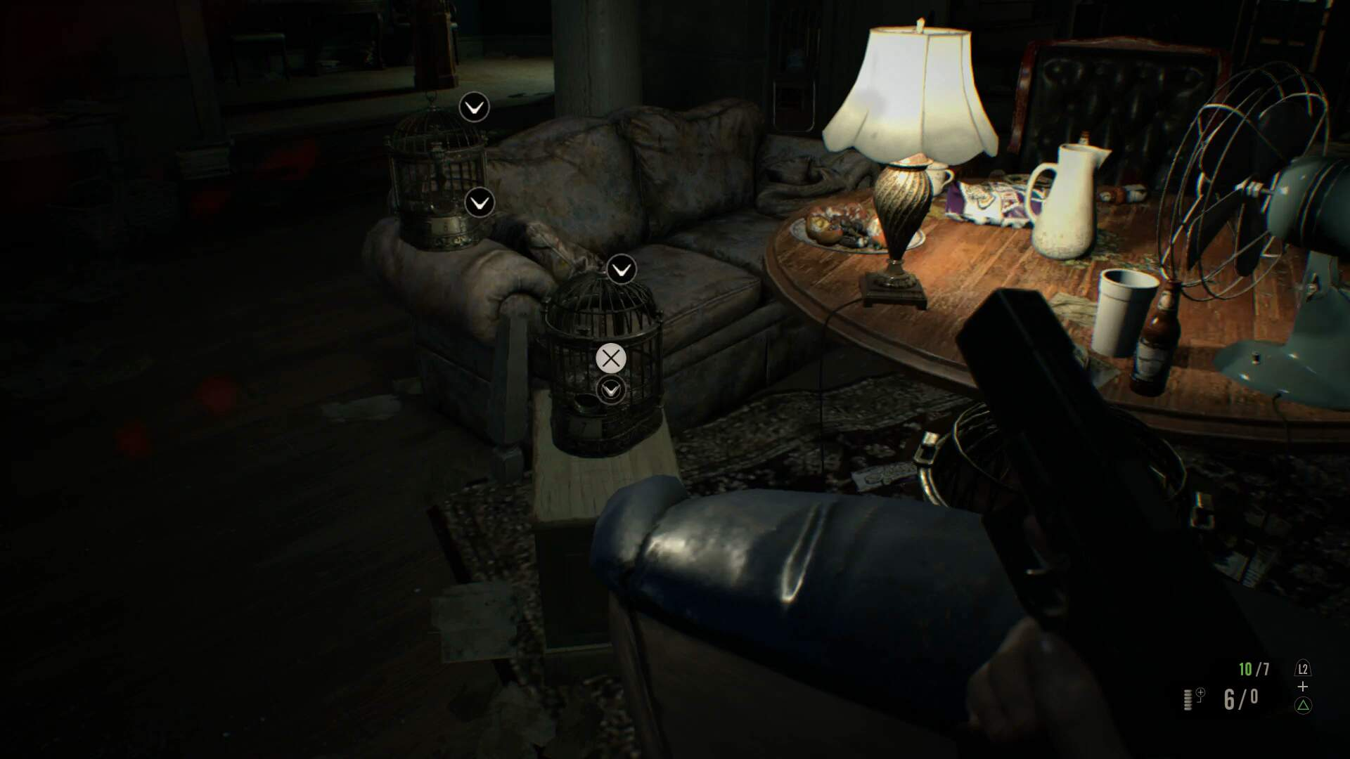 Resident Evil 7 Guide: All 33 Antique Coins in Madhouse Mode Locations - Find All Coins in Madhouse Mode