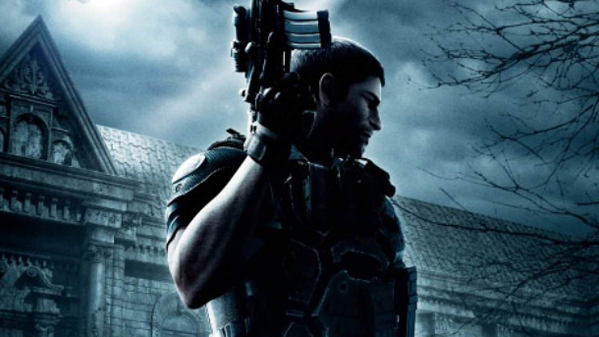Resident Evil 7 S Cgi Prequel Film Brings Back Chris Redfield And