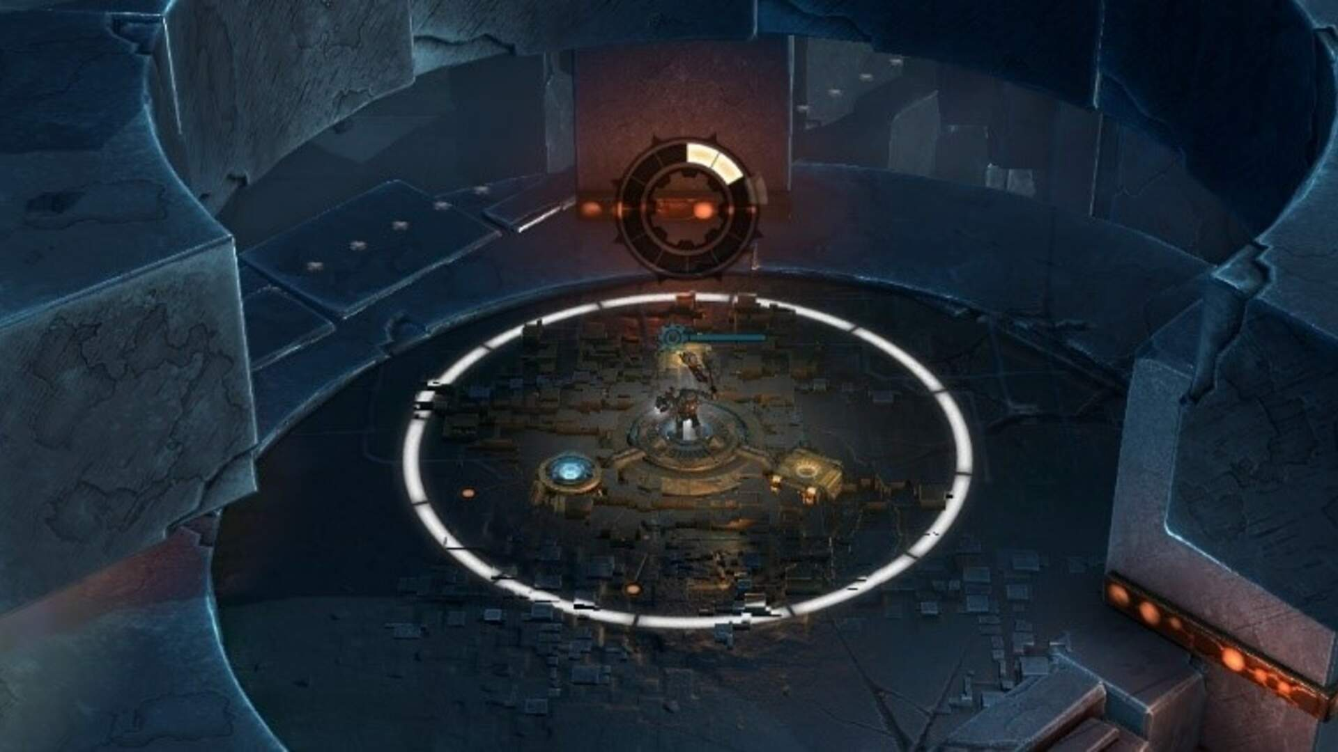 Dawn of War 3 Resources - What They Are and How to Get Them
