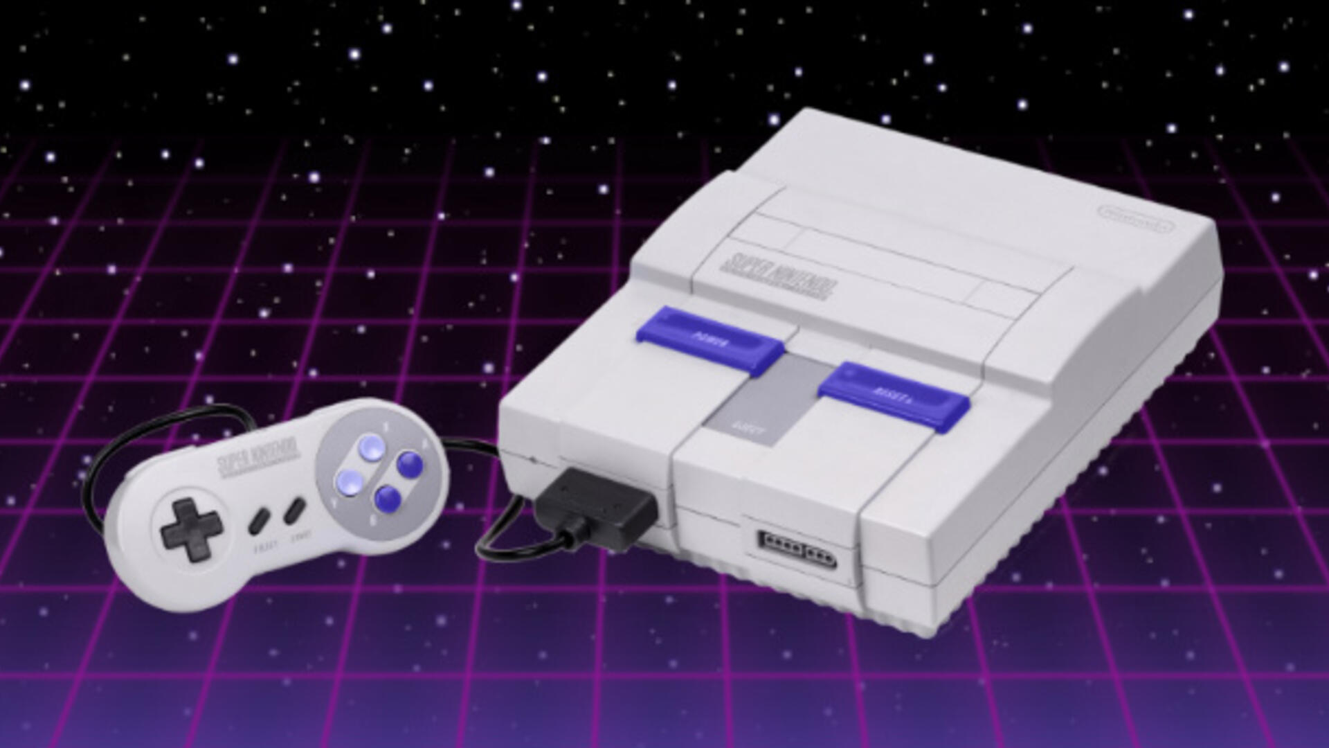 More In-store Numbers for SNES Classic Stock Ahead of Launch Date