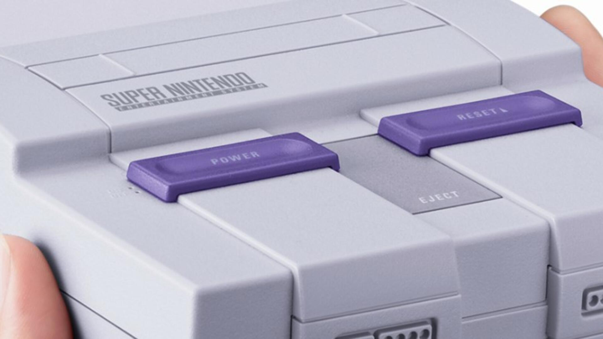 SNES Classic Game Cheats, Level Selects, Codes, Unlocks