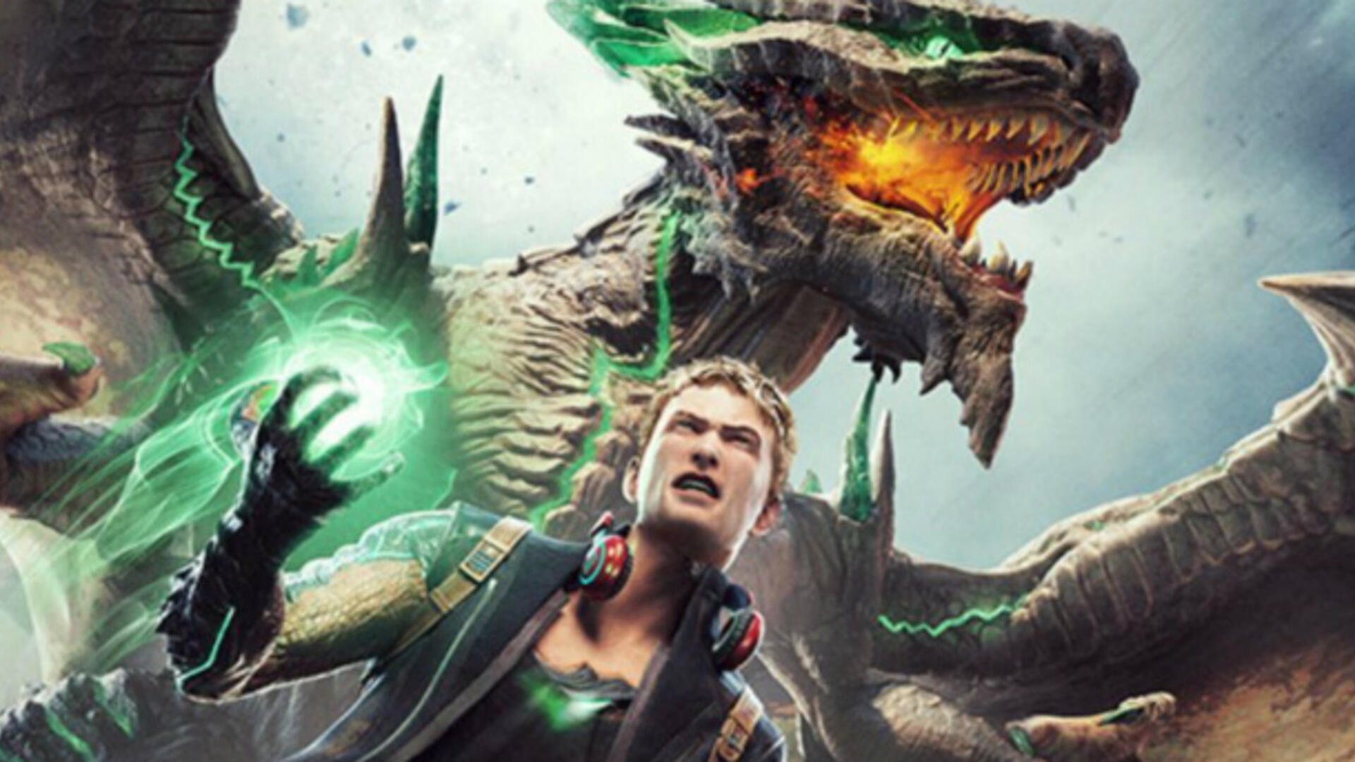 Microsoft Cancelling Platinum Games' Xbox One Exclusive, Scalebound