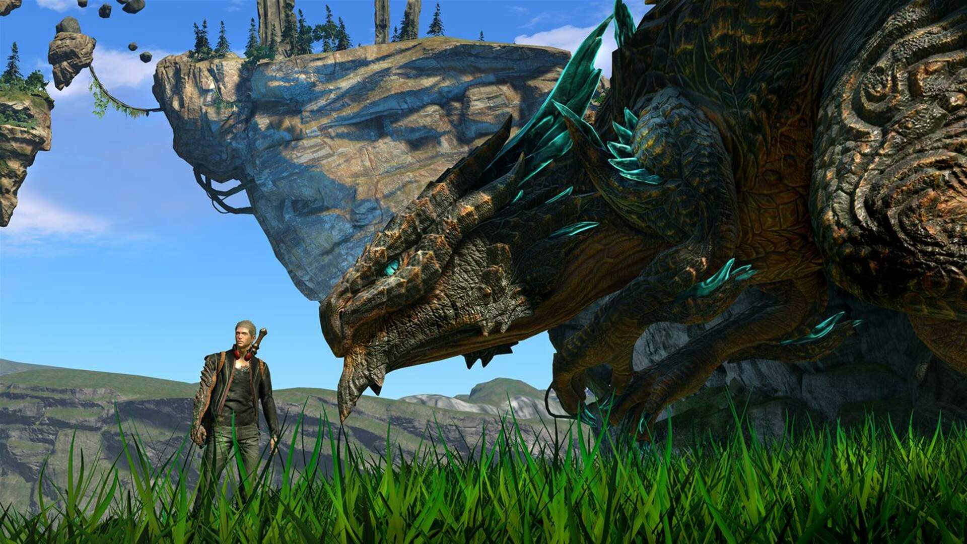 PlatinumGames Expresses Regret That Microsoft Took the Blame for Scalebound Cancellation