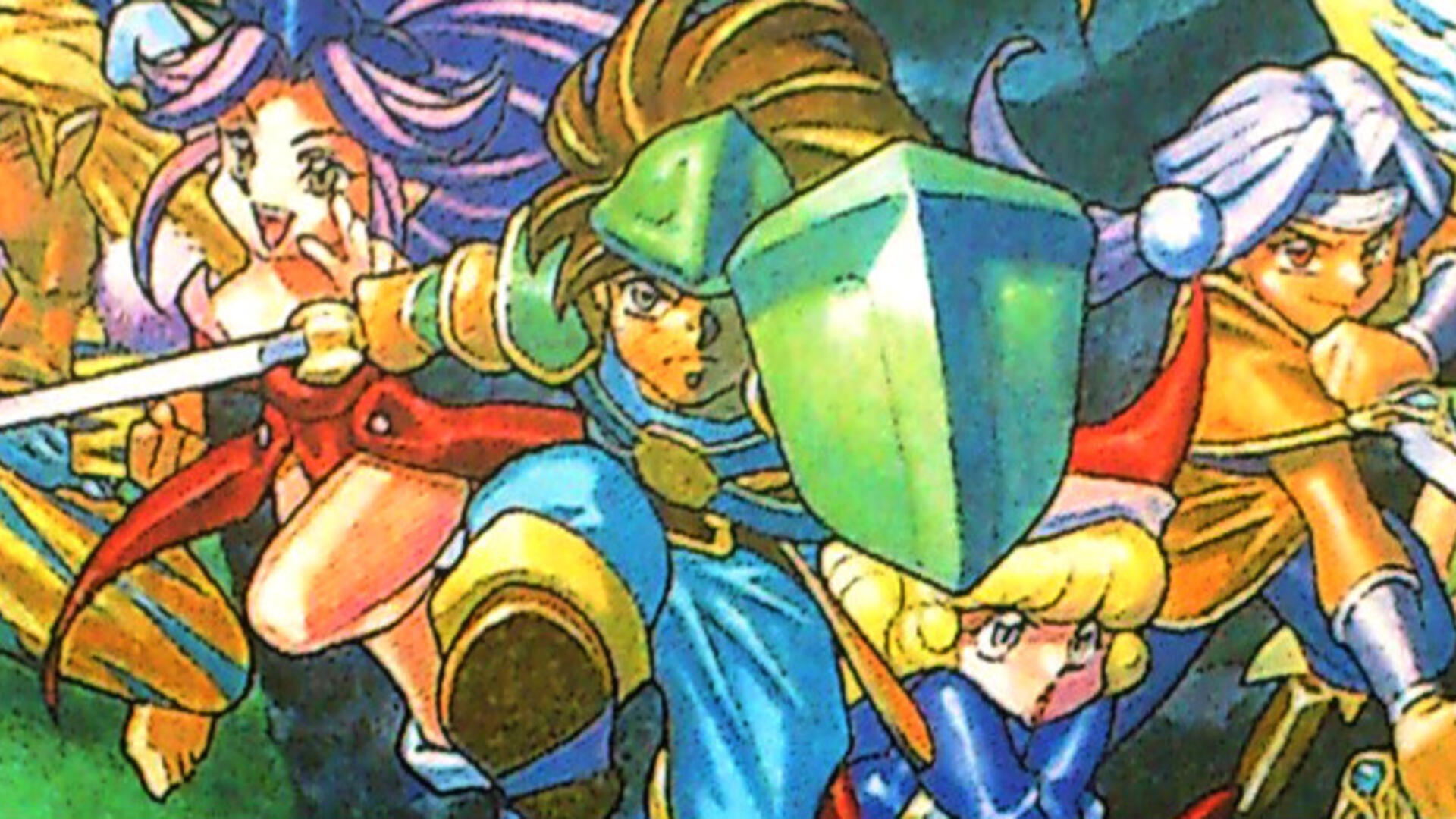 Mana Producer Would Love to Remake or Port Seiken Densetsu 3