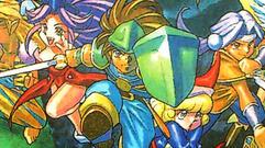 Mana Series' Seiken Densetsu 3 Shown On Nintendo Switch