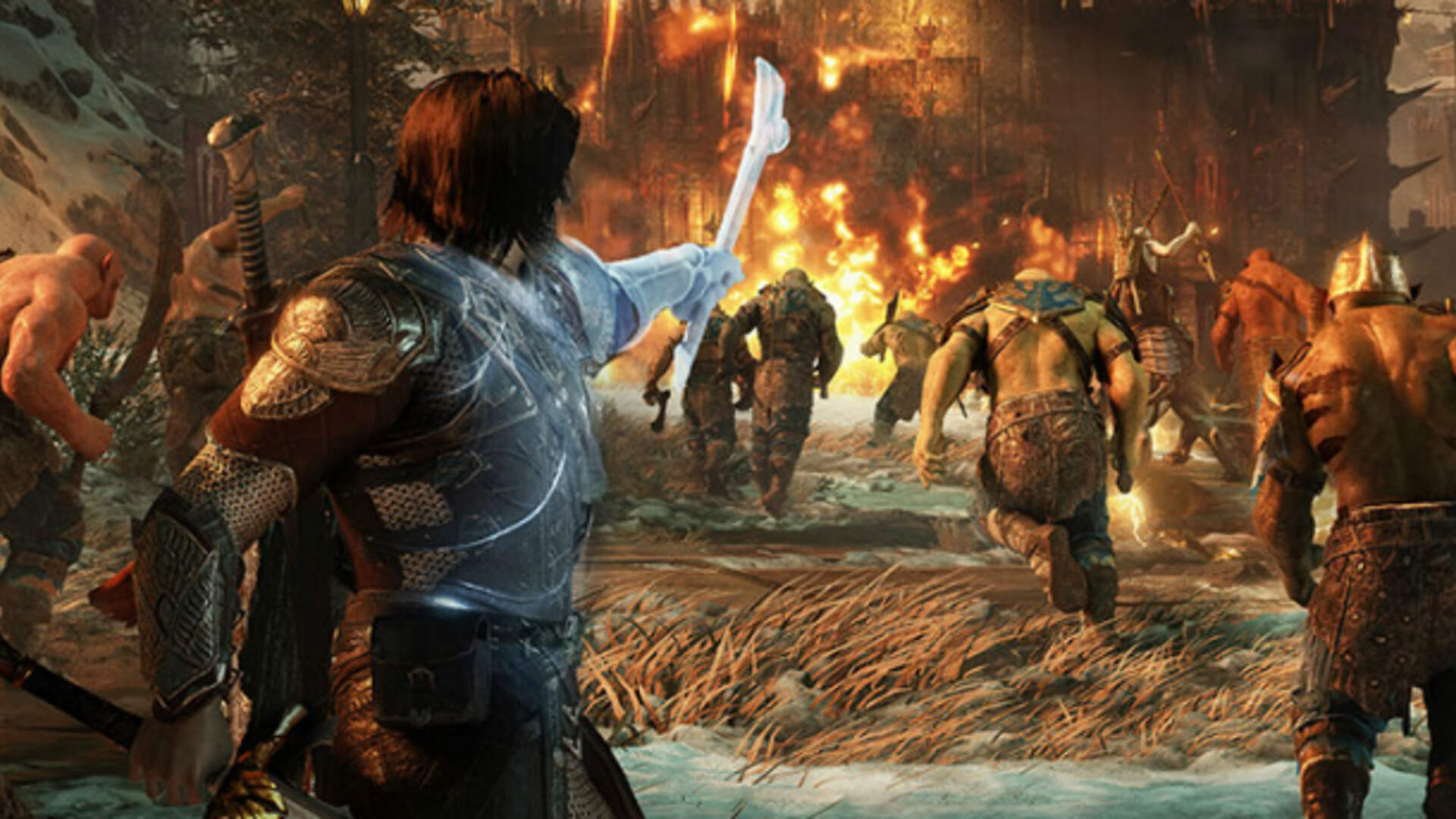 Middle-Earth Shadow of War: Four Things It Gets Right, and Four Things It Gets Wrong