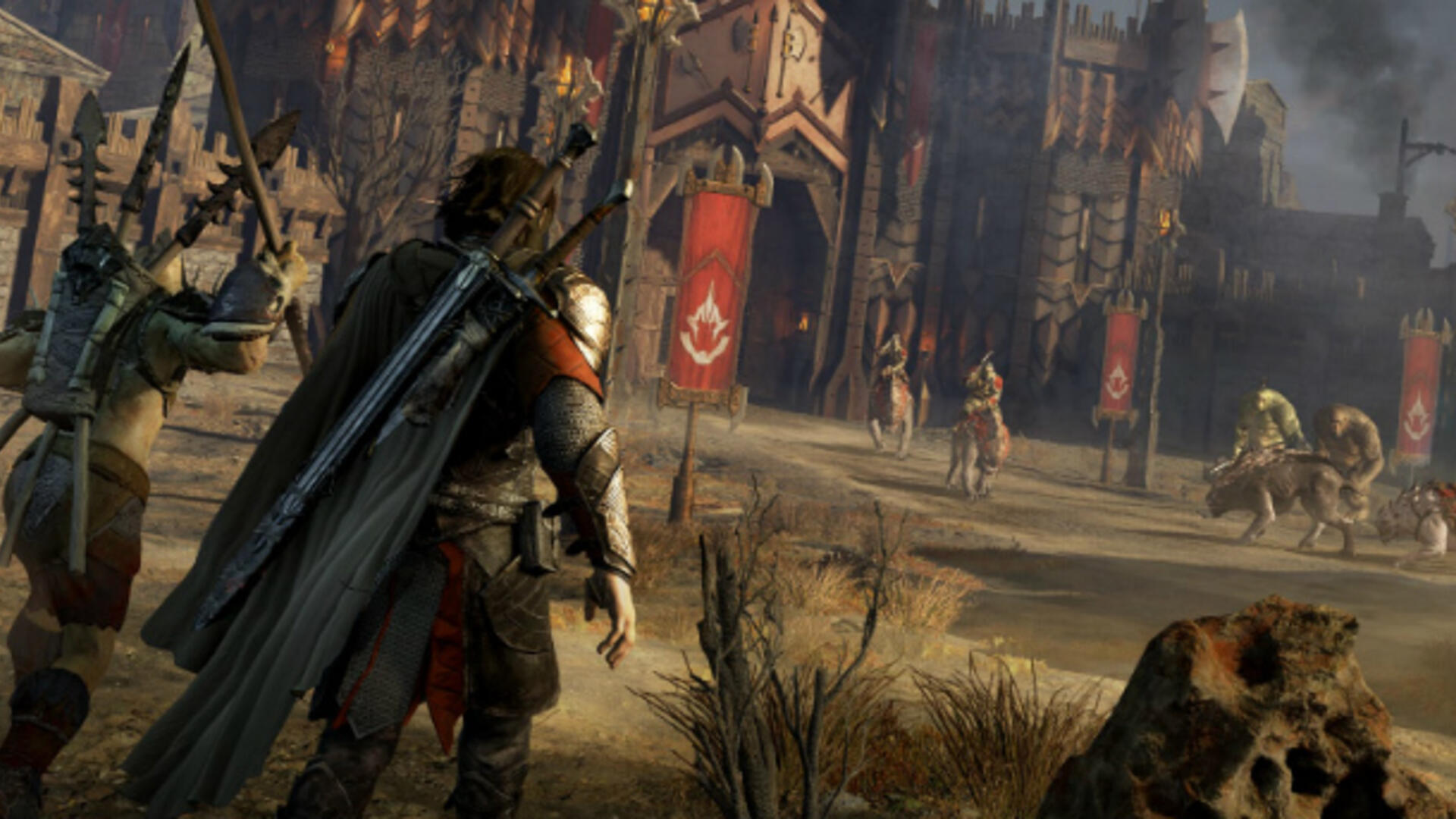 Pirates Crack Middle-Earth: Shadow of War's Denuvo Protection in a Day