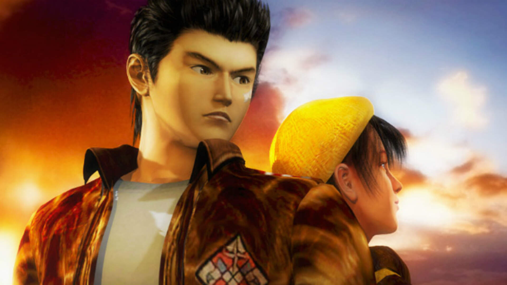 Deep Silver is Publishing Shenmue III