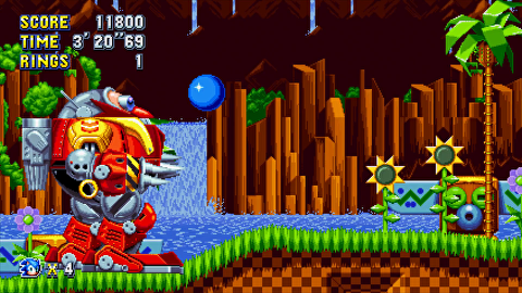 Sonic Mania Bosses - How to Unlock Secret Final Boss | USgamer