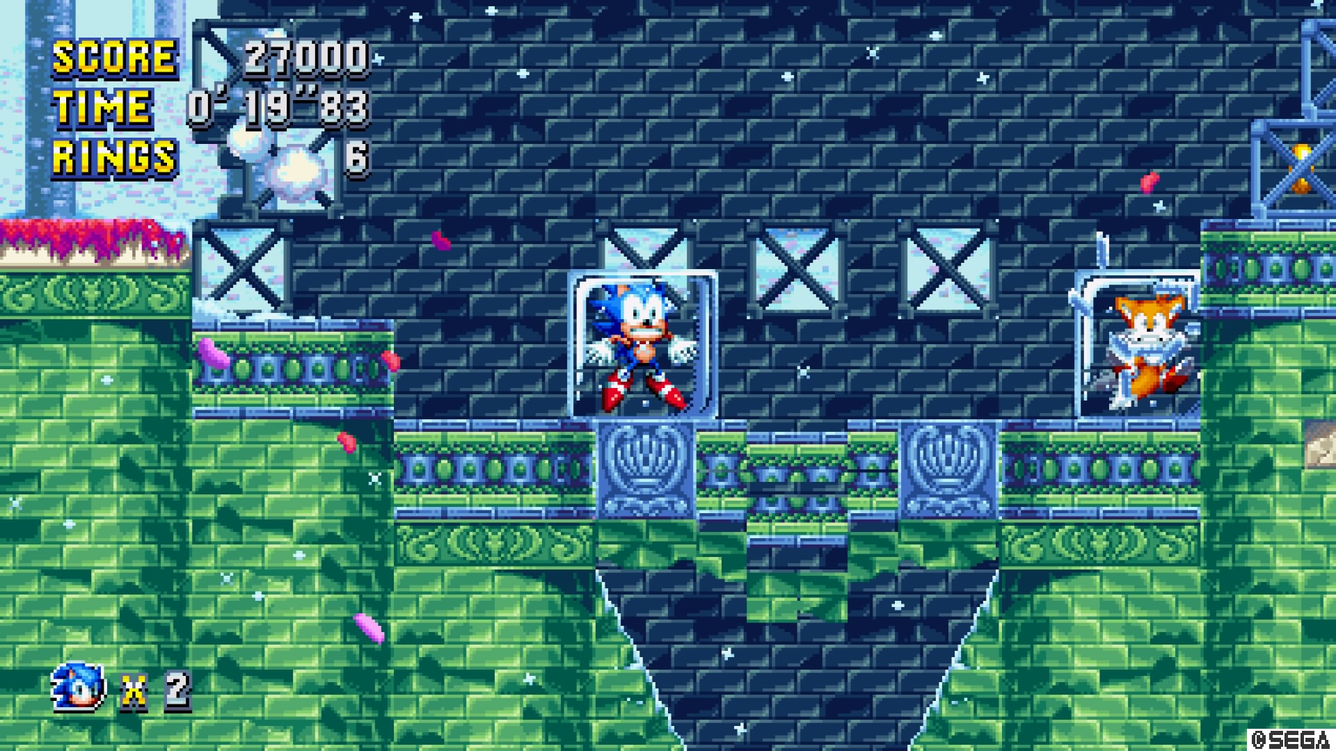 Sega's Time Machine: How Sonic Mania and More Signal a