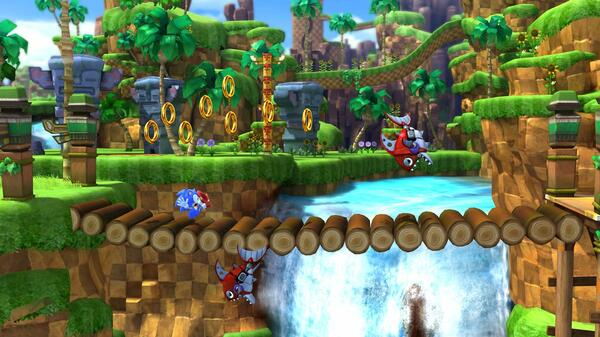 Gotta Go Fast: Ranking All of The Sonic The Hedgehog Games