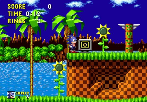 Gotta Go Fast Ranking All Of The Sonic The Hedgehog Games Usgamer